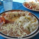 DiIablo Shrimp Plates