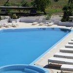 Blue Sea pool