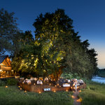 Lion Sands - Tinga Lodge