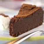 Chocolate Nemesis Cake