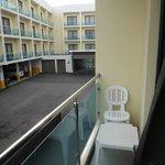 balcon Caravelas