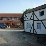 Foto de Bramley House Bed & Breakfast
