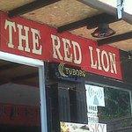 Red Lion Hisaronu