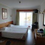 chambre Ponta Delgada