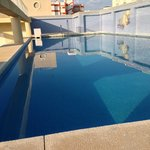 Pool at Mainake