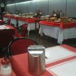I 4 buffet della colazione