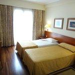 Hotel Camoes Foto