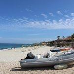 Foto di Hotel Villaggio Club Costa degli Dei