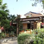 Foto de Hotel Villaggio Club Costa degli Dei