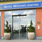 Photo of Best Western Hotel Munich-Airport