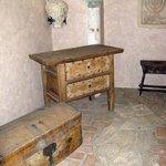 Piezas de mobiliario