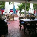 Foto de Restaurante Jennys Cala Blanca