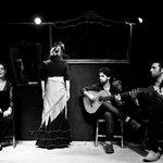 """Intimamente Flamenco """
