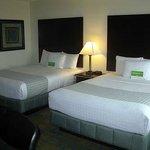 Two Queen Room -  - LQ Somerville