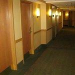 Hallway  - LQ Somerville