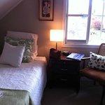 sweet little bedroom