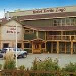 Photo of Hotel Borde Lago