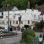 The George, Bridgnorth.