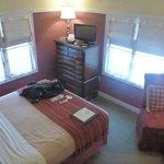 chatham room
