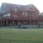The Great Bear Inn Lodge