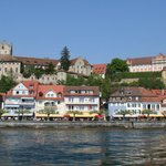 The Castle at Meersburg