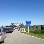 Swanquarter Ferry to Ocracoke
