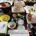 Ajidokoro Oban Hobara-branch