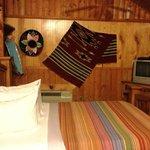 Hacienda cabin