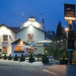 Hare and Hounds Inn