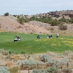 Twin Warriors Golf Course