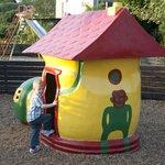 Onsite Children's Playground