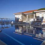 Eleni Hotel Havuz Başı