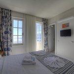 Eleni Hotel Kaş Oda Fotoğrafları