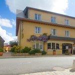 Foto de L'Ermitage Hotel & Restaurant