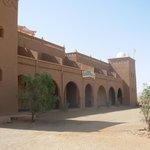 Sahara Sky Hotel