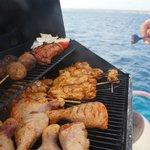 Prepair a delicius BBQ