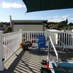 Overlook -top deck