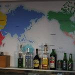 Map at bar