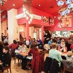 Bilde fra Troia Southbank Charcoal Kebab Kitchen