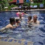 I Te Pool