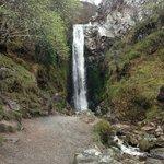 amazing (and legendary) waterfall