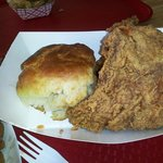 Mama's Fried Chicken
