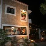 Restaurant de nit