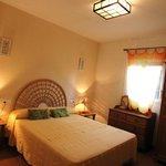 Habitación de apartamento 1 dormitorio