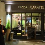 Billede af Pizza Caratello