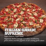 Italian Garlic Supreme