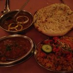 The Shah Tandoori Restaurant