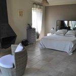 Oliviers Room