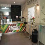 Photo of L'Arco - About pizza