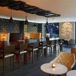 Conservatory Bar